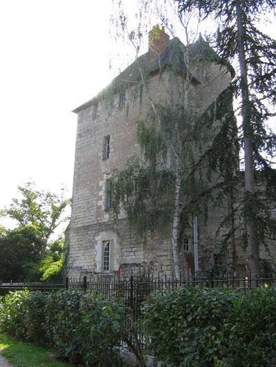 Château Azay-sur-Cher