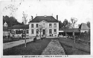 Château de la Gitonniere