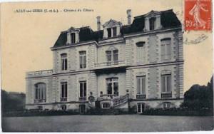 Château du Coteau CP