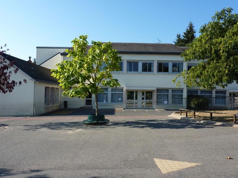 Ecole élémentaire Azay-sur-Cher