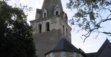 Eglise Ste-Marie-Madeleine