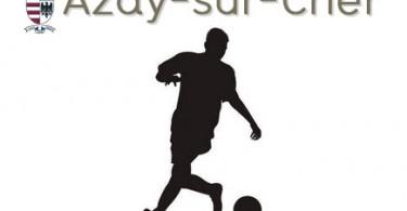 Foot Azay-sur-Cher