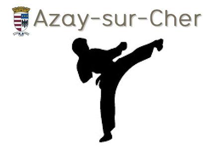 Karaté Azay-sur-Cher
