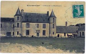 La Michelinière Azay-sur-Cher