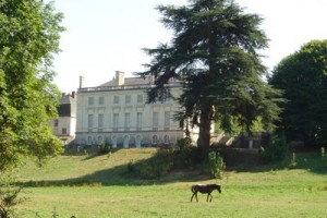 Château de Leugny Azay-sur-Cher