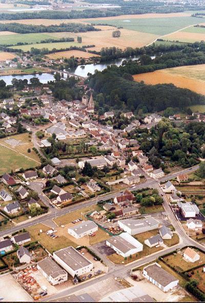 Zone du May Azay-sur-Cher