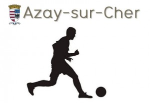 Foot Vétérans Azay-sur-Cher