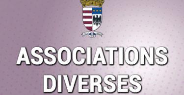 Associations diverses