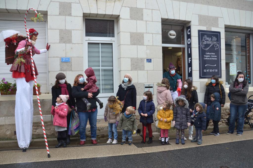 Noël 2020-Azay-sur-Cher